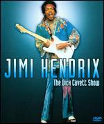 Jimi Hendrix: The Dick Cavett Show - Bob Smeaton