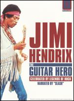 Jimi Hendrix: The Guitar Hero - Jon Brewer