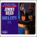 Jimmy Reed at Soul City