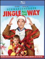 Jingle All the Way [Includes Digital Copy] [Blu-ray]