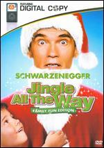 Jingle All the Way [WS] [Includes Digital Copy] [2 Discs]