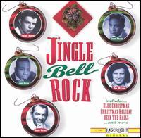 Jingle Bell Rock [Laserlight] - Various Artists