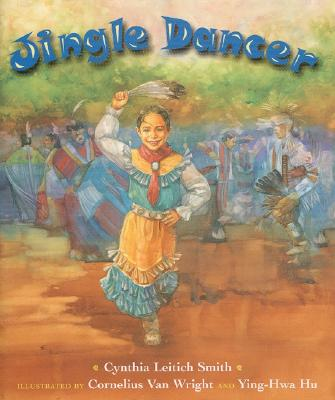 Jingle Dancer - Smith, Cynthia Leitich