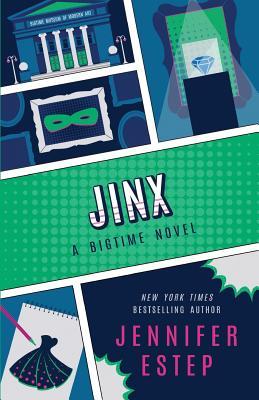 Jinx - Estep, Jennifer