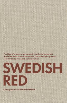 Joakim Eneroth: Swedish Red - Eneroth, Joakim, and Nilson, Greger Ulf