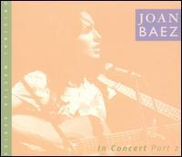 Joan Baez in Concert, Pt. 2 [Bonus Tracks] - Joan Baez