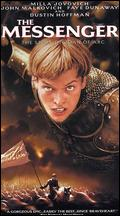 Joan of Arc: The Messenger [Blu-ray] - Luc Besson