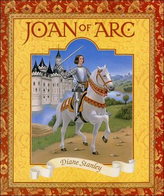 Joan of Arc - Stanley, Diane