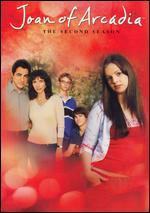 Joan of Arcadia: The Second Season [6 Discs]