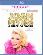 Joan Rivers: A Piece of Work [Blu-ray] - Annie Sundberg; Ricki Stern
