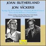 Joan Sutherland and Jon Vickers