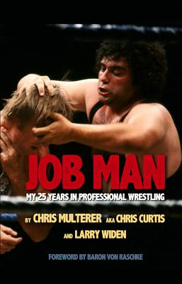Job Man - Multerer, Chris