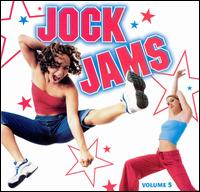Jock Jams, Vol. 5 - Various Artists