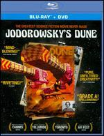 Jodorowsky's Dune [2 Discs] [Blu-ray/DVD]