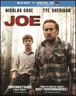 Joe [Includes Digital Copy] [UltraViolet] [Blu-ray]