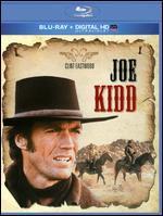 Joe Kidd [Includes Digital Copy] [UltraViolet] [Blu-ray] - John Sturges
