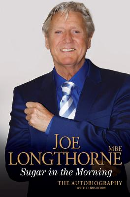 Joe Longthorne: The Autobiography - Longthorne, Joe