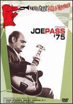 Joe Pass: Norman Granz Jazz in Montreux 75