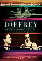 Joffrey: Mavericks of American Dance - Bob Hercules