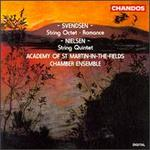 Johan Svendsen: String Octet; Romance; Nielsen: String Quintet