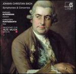 Johann Christian Bach: Symphonies & Concertos