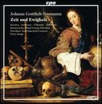 Johann Gottlieb Naumann: Zeit und Ewigkeit