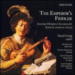 Johann Heinrich Schmelzer: The Emperor's Fiddler