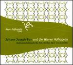 Johann Joseph Fux und die Wiener Hofkapelle