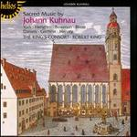 Johann Kuhnau: Sacred Music