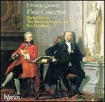 Johann Quantz: Flute Concertos