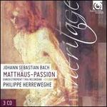 Johann Sebastian Bach: Matth�us-Passion [1984 Recording]