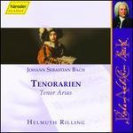 Johann Sebastian Bach: Tenor Arias