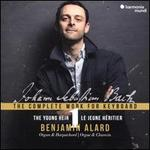 Johann Sebastian Bach: The Complete Work for Keyboard, Vol. 1 - The Young Heir