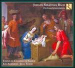 Johann Sebastian Bach: Weihnachtskantaten