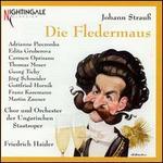 Johann Strau�: Die Fledermaus
