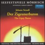 Johann Strauss: Der Zigeunerbaron