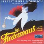 Johann Strauss: Die Fledermaus