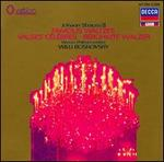 Johann Strauss: Famous Waltzes