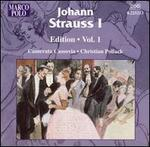 Johann Strauss I Edition, Vol. 1