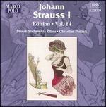 Johann Strauss I Edition, Vol. 14