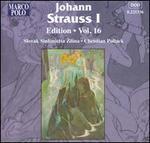 Johann Strauss I Edition, Vol. 16