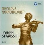 Johann Strauss II - André Heller (vocals); Anton Scharinger (vocals); Barbara Bonney (vocals); Christian Boesch (vocals);...