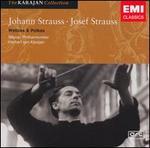Johann Strauss, Josef Strauss: Waltzes & Polkas