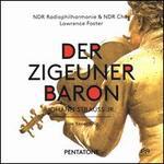 Johann Strauss Jr.: Der Zigeunerbaron