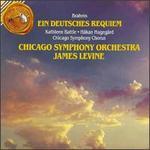 Johannes Brahms: Ein Deutsches Requiem, Op. 45