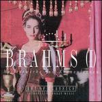 Johannes Brahms I: Meisterwerke Zum Kennenlernen