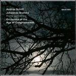 Johannes Brahms: Piano Concertos