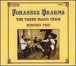 Johannes Brahms: The Three Piano Trios