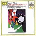Johannes Brahms: Ungarische T?nze Nos. 1-21