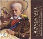 John A. Carollo: The Transfiguration of Giovanni Baudino